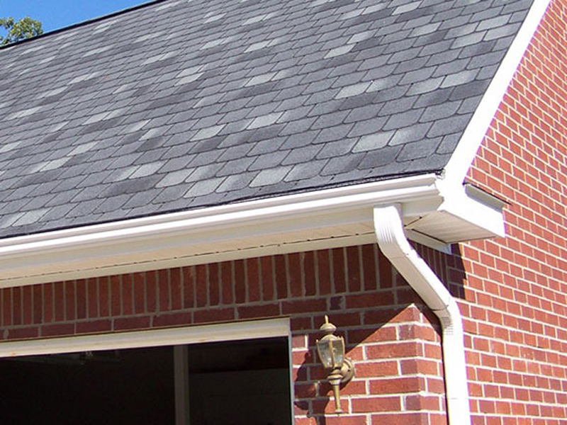 Importance of Installing Gutters For Your Home