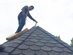 Roof Installation in Kalamazoo MI