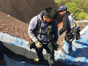 Roof Repairs: When and Why to Undertake