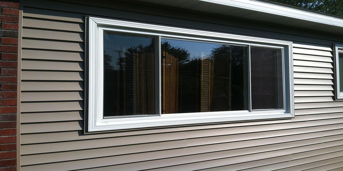 Window Contractor in Kalamazoo MI
